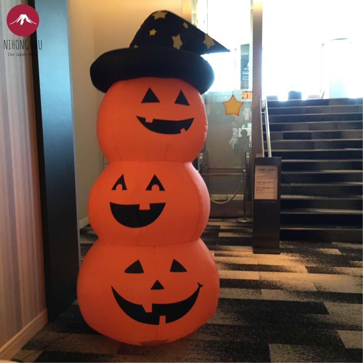 Halloween in Japan - Ein Land dreht durch