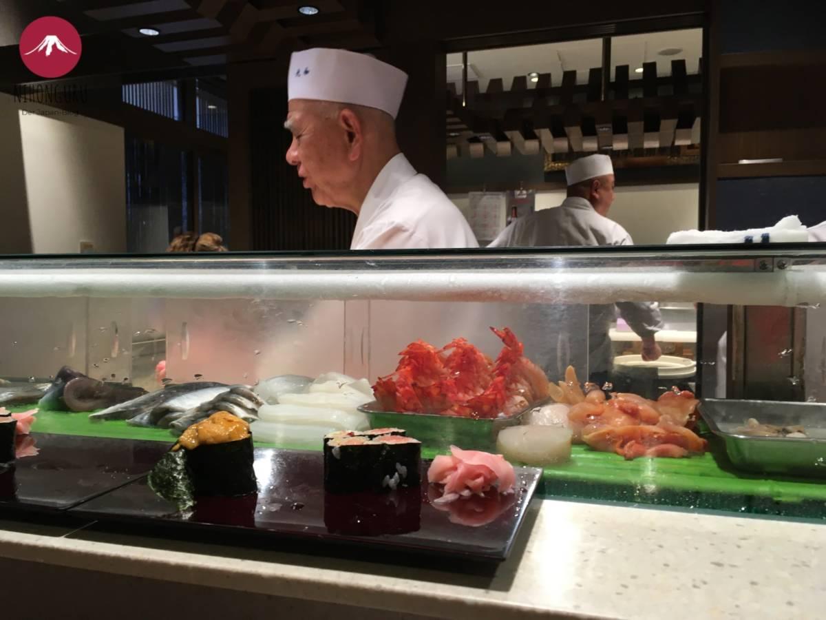 Koch Daiwa Sushi