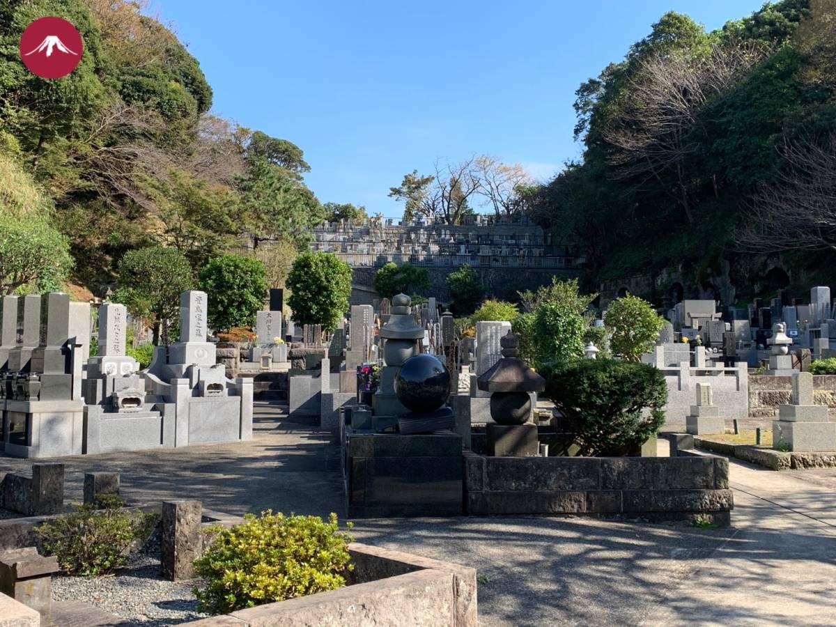 Buddhismus Beerdigung Friedhof Grab Japan